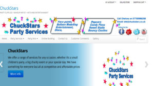 ChuckStars