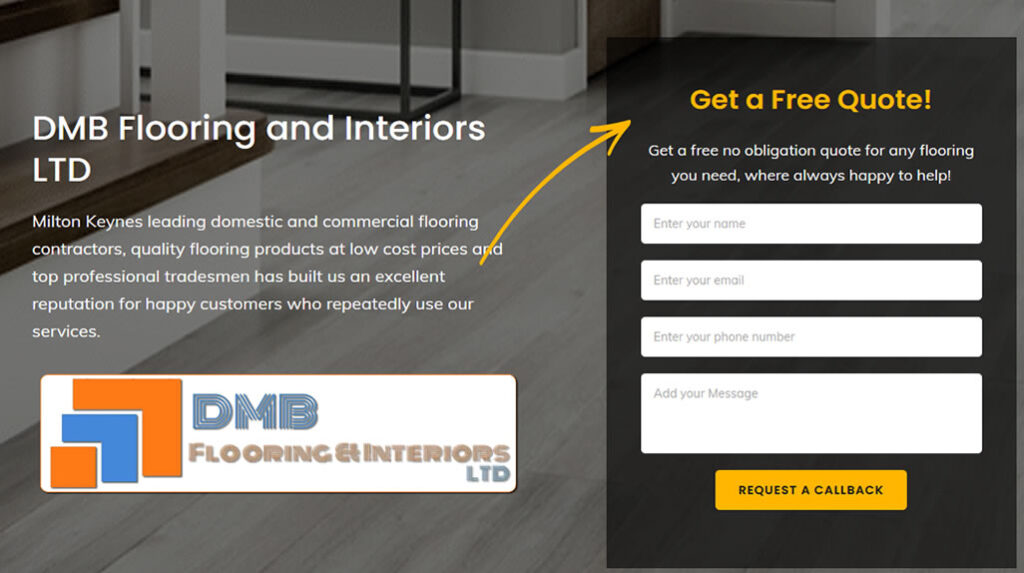 DMB Floors and Interiors