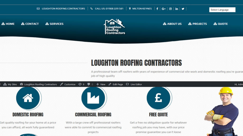 Loughton Roofing