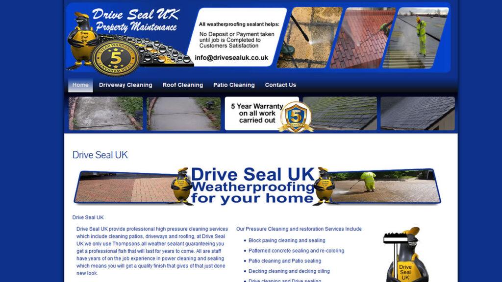 drive-seal-uk