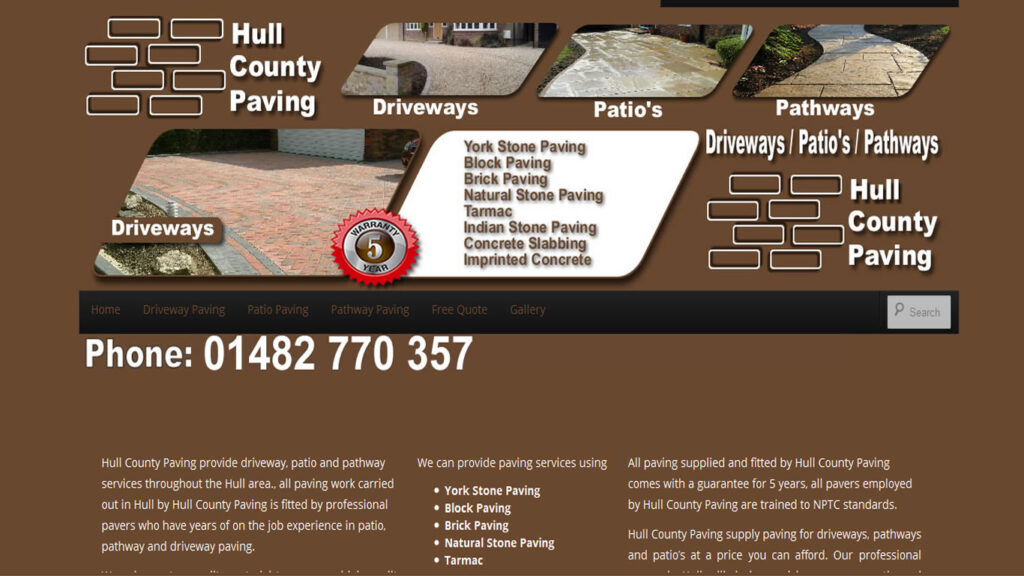 hull-county-paving