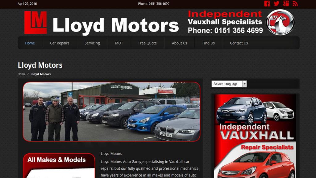 lloyd-motors