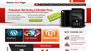 online-web-page